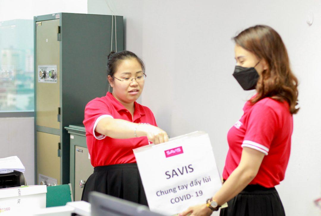 SAVIS cung cấp giải pháp chuyển đổi số toàn diện cho doanh nghiệp mùa Covid19