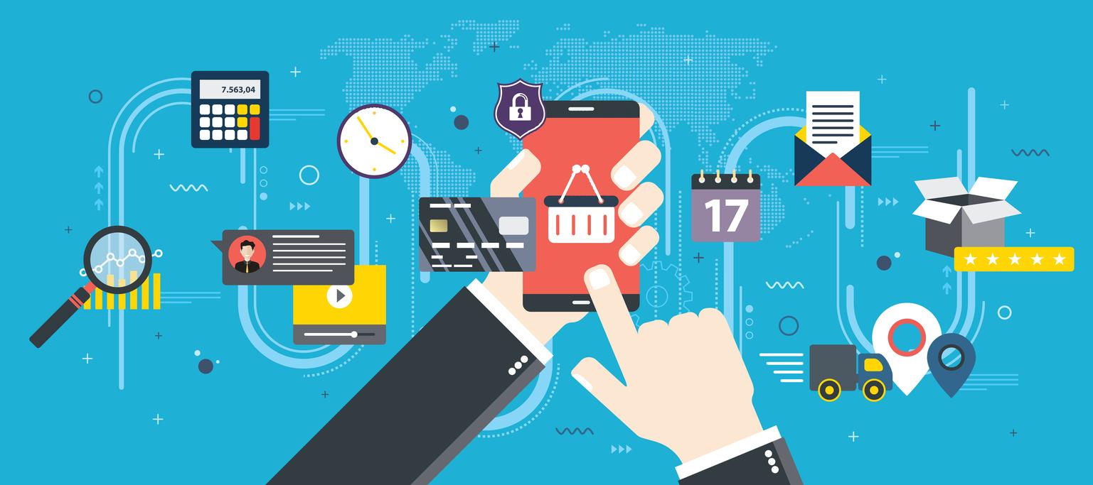 Những đột phá trong dịch vụ và nâng cao trải nghiệm khách hàng – Open Banking