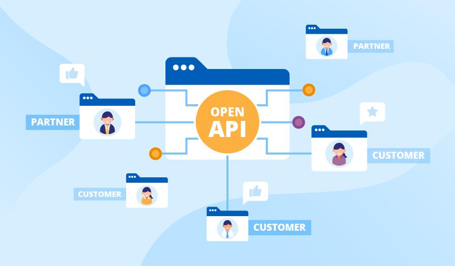 Chiến lược Open API thành công