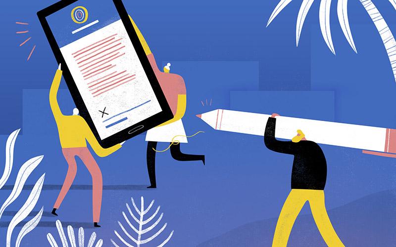 Ký số từ xa - Remote Signing sẽ là tương lai của ký số